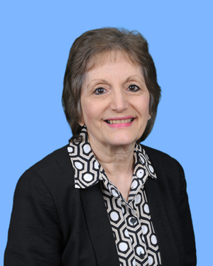 Kathie Ventura