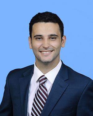 Eric Hakim